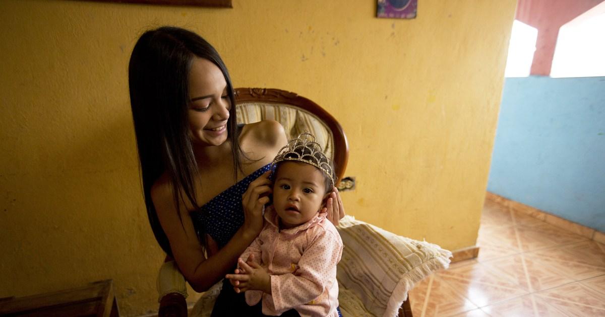 venezuela single ladies