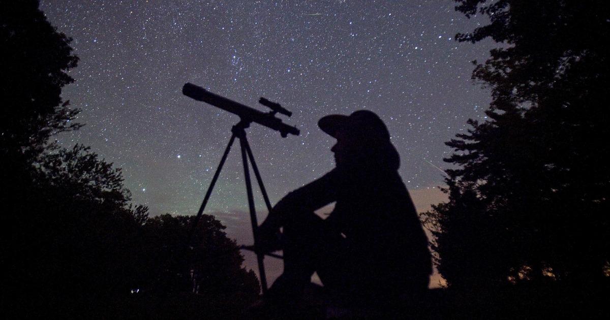 Eta Aquarid meteor shower: How to see the shooting stars - NBC News