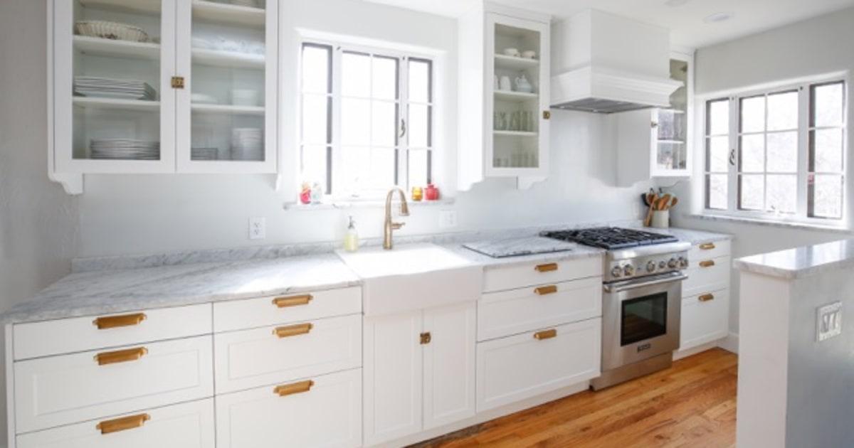 Thinking Of Installing An Ikea Kitchen, Setting Kitchen Cabinets