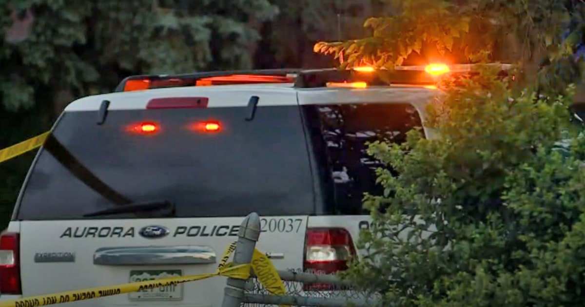 Colorado man shot dead by police who mistook him for intruder he