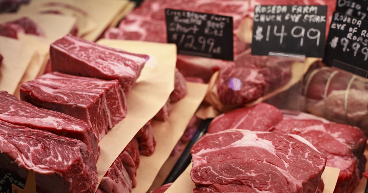 Can vegetarians save the planet? Why campaigns to ban meat