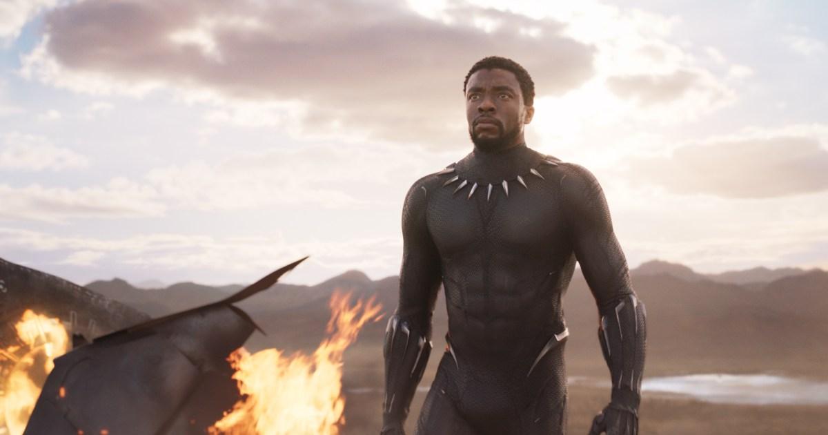 USDA-tarif tracker entfernt Wakanda, der fiktiven Heimat von Black Panther, als free-trade-partner