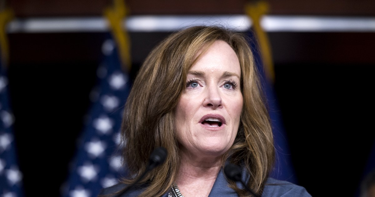 Kathleen Rice picked over Ocasio-Cortez for spot on House Energy and Commerce committee thumbnail