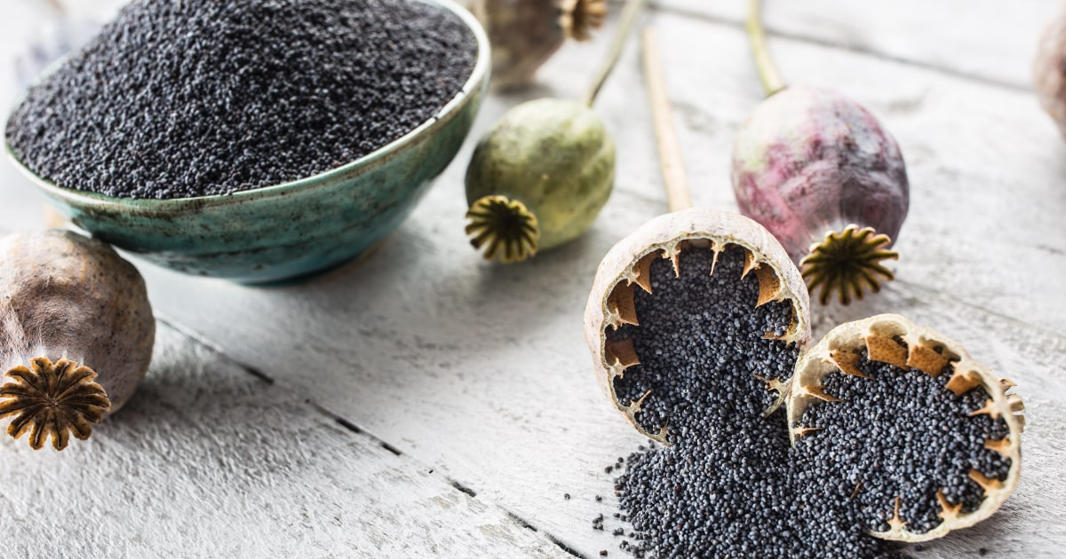 Poppy Seed Wash Is Really A Drug Fda Says