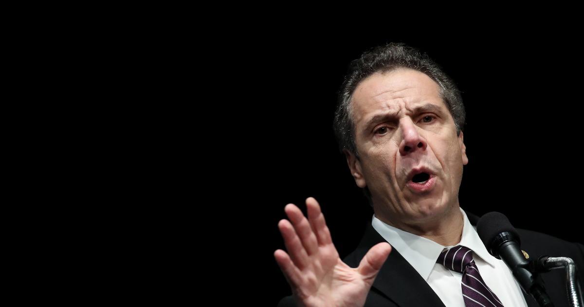 New York Gov  Andrew Cuomo easily defeats Cynthia Nixon