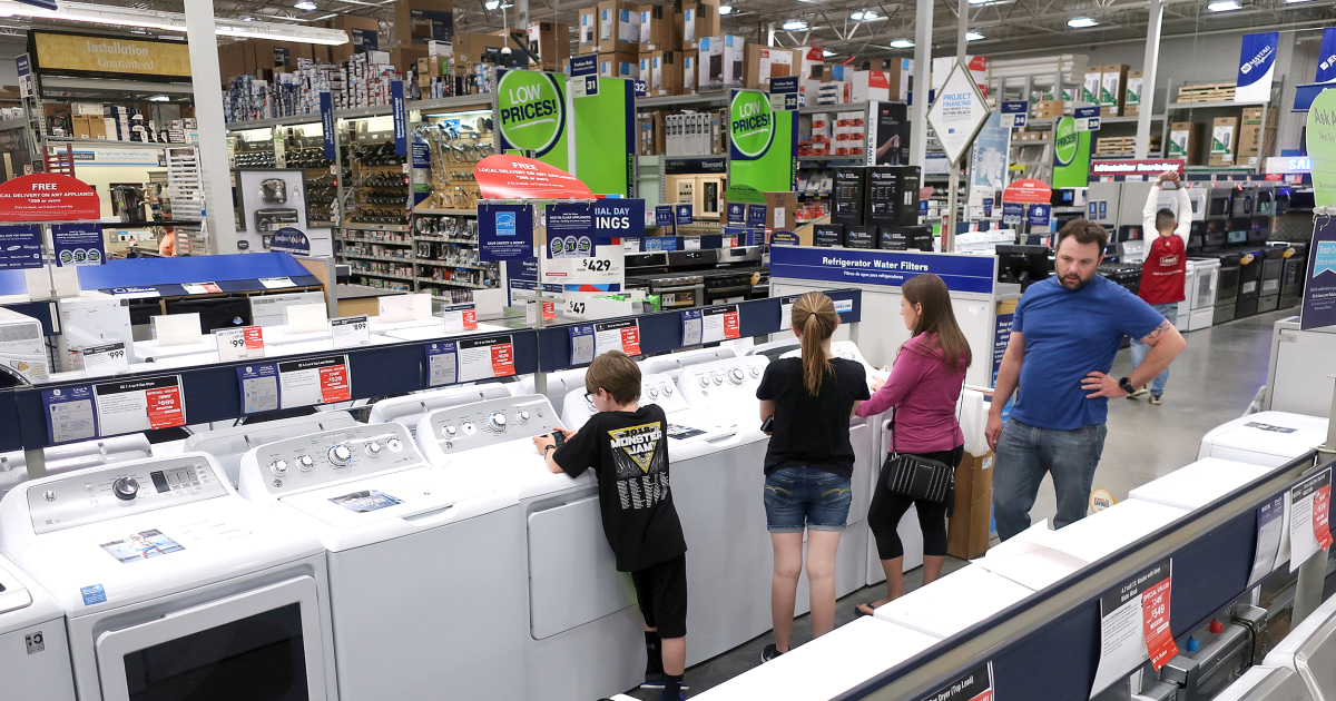 The best Labor Day deals (and when to pick in-store over online)