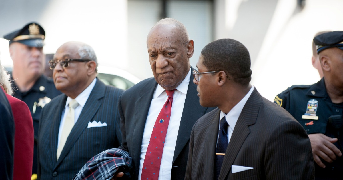 Bill Cosby says he doesn't expect to express remorse after prison sentence