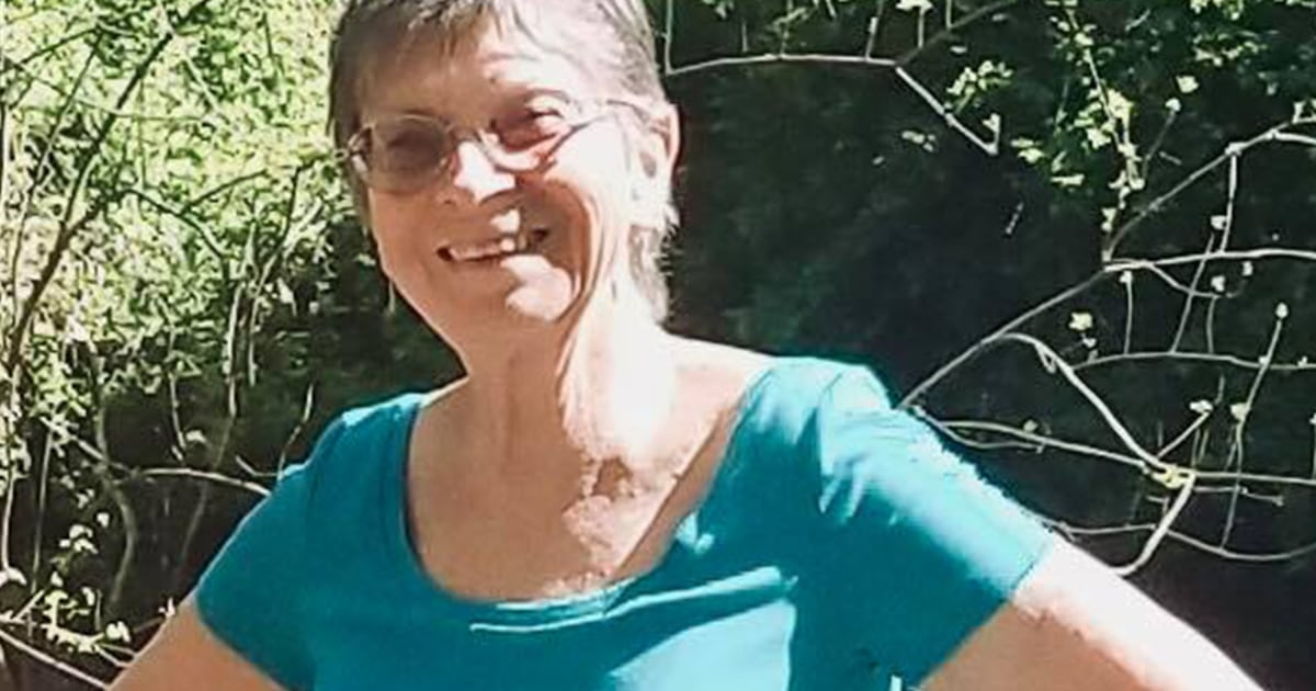 Elderly woman Lyn Palmer remains missing five months after going on walk in California - NBC News