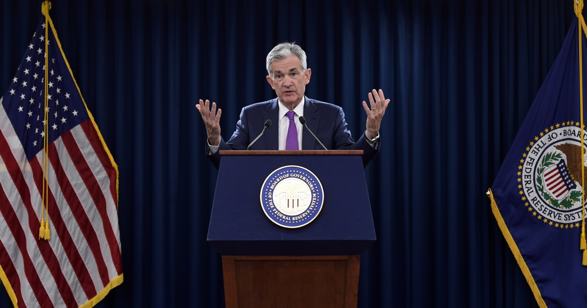 Federal Reserve approves its third rate hike of the year