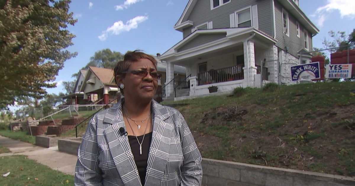 For decades a dividing line, Troost Avenue in Kansas City, Mo., sees new hope