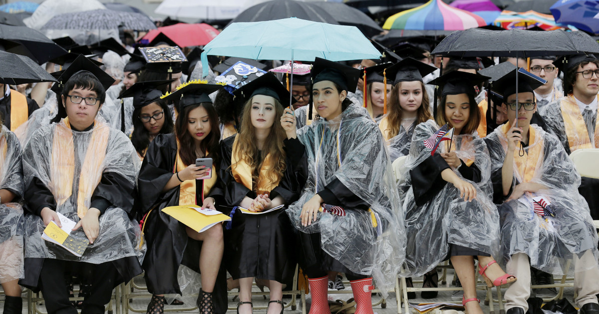 www.nbcnews.com: The Harvard affirmative action suit about race and acceptance won't change things for most Asian-Americans