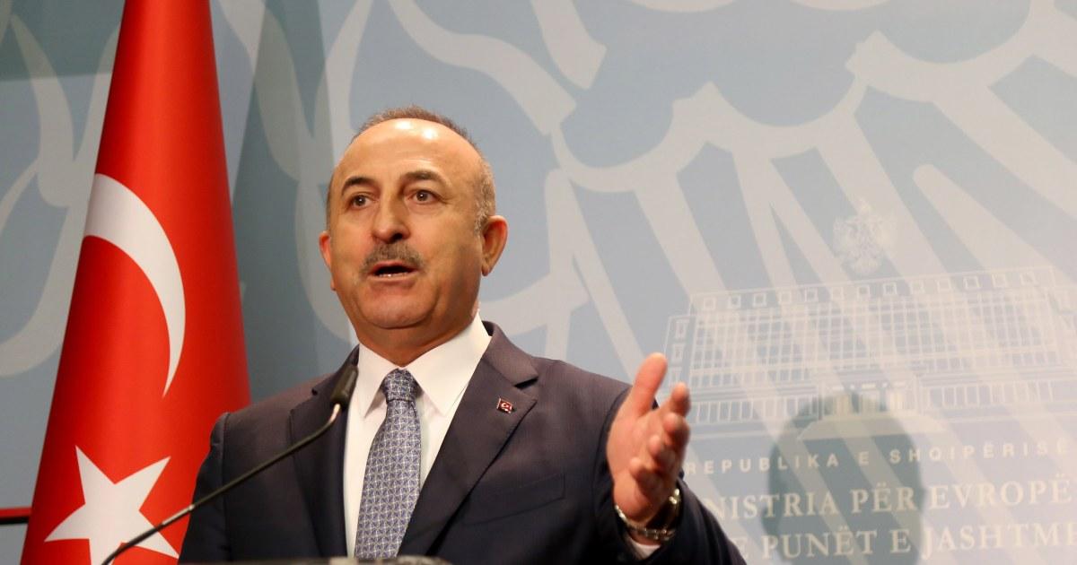 Turki kecam AS setelah Senat melewati resolusi yang mengakui genosida armenia