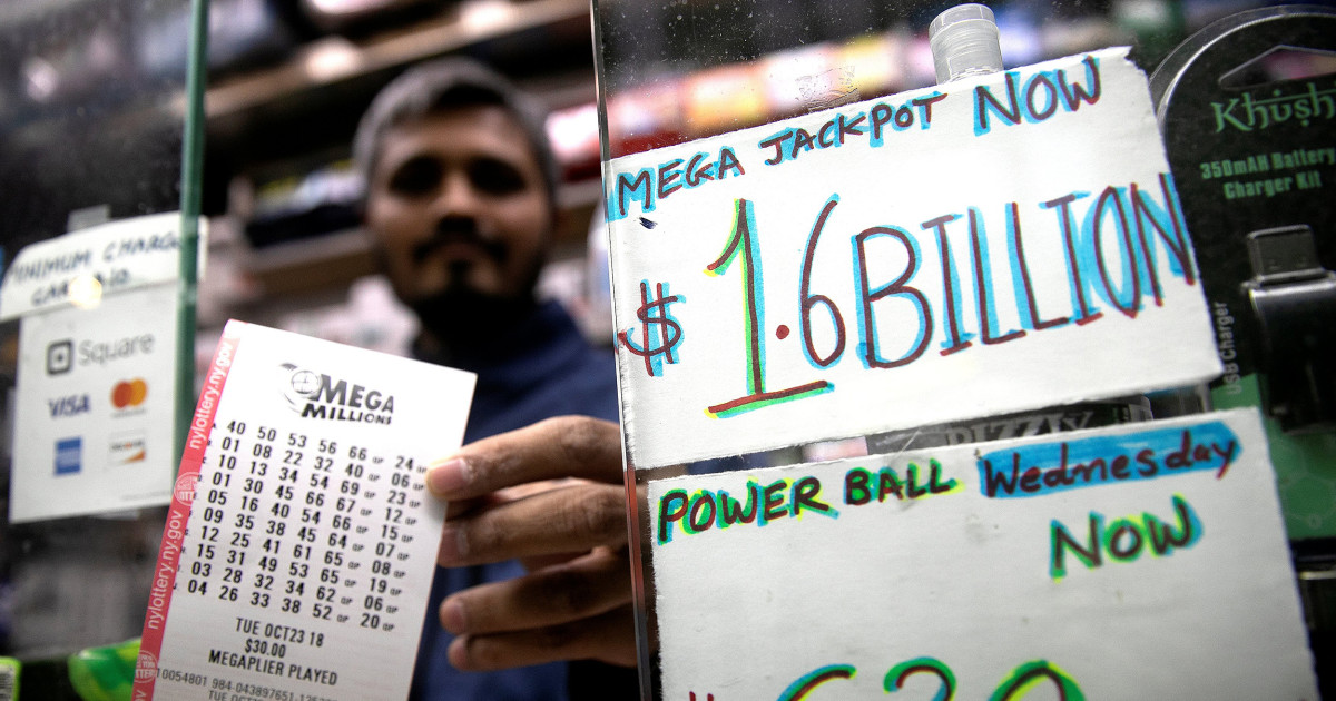 Mega Millions jackpot: Office pools are filled with