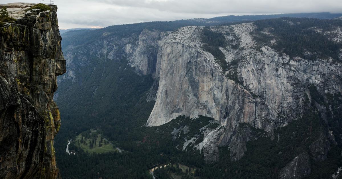 Magen-Krankheit Ausbruch aufgefordert, großen clean-up im Yosemite National Park