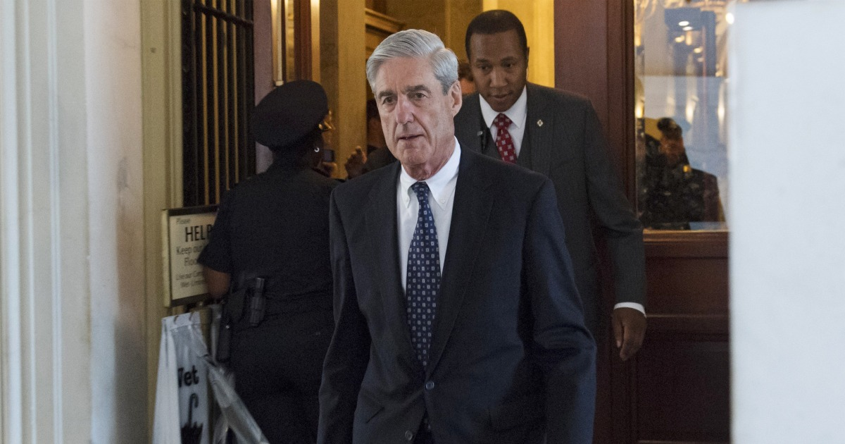 Opinion | Glenn Kirschner: Why hasn't Mueller subpoenaed Trump yet? Three theories from a former prosecutor