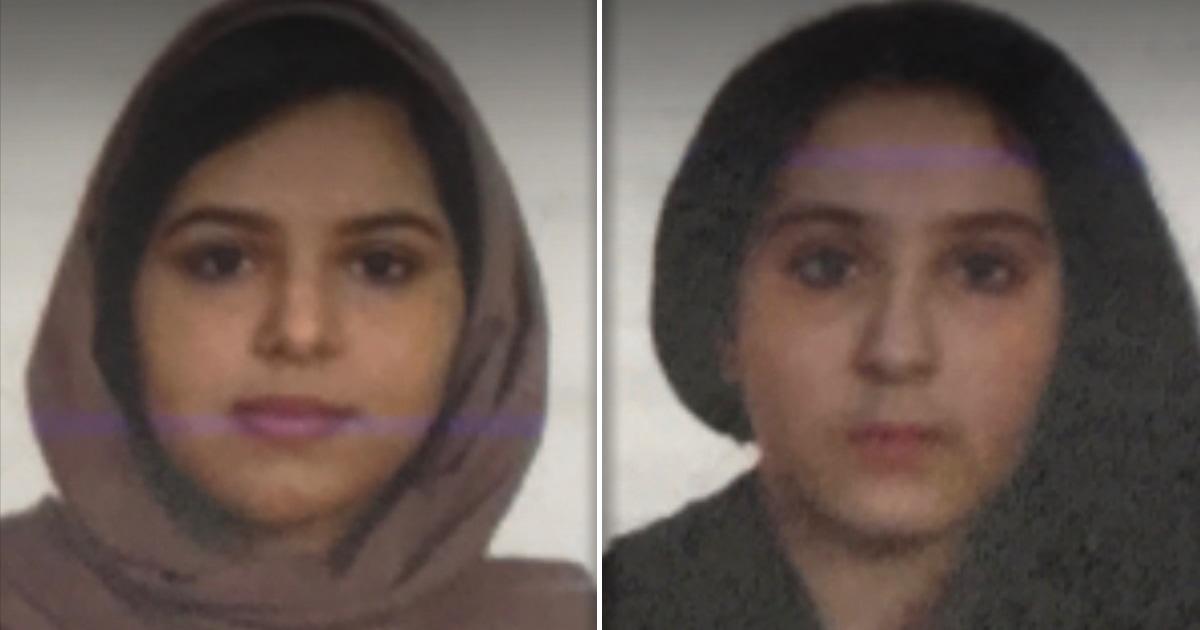 181031 saudi sisters rotana tala farea se 711p 41b19c9150202ca2c9d72420914da750.nbcnews fp 1200 630 - Medical Examiner Saudi Sisters Found On Banks Of Hudson
