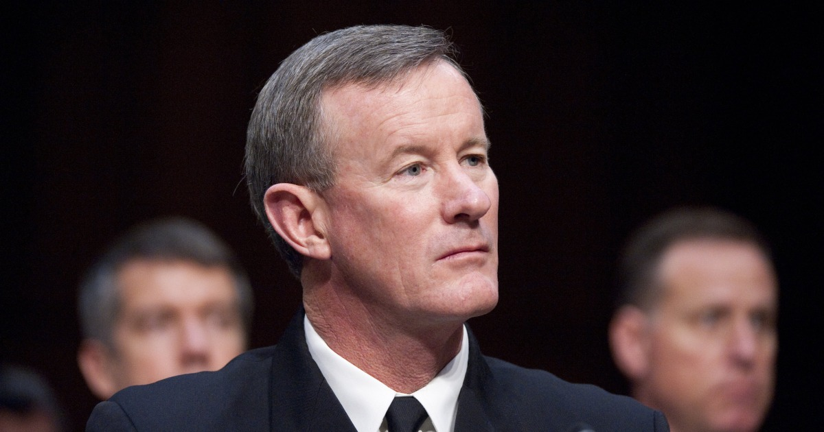 Admiral from bin Laden raid endorses Biden in dramatic fashion