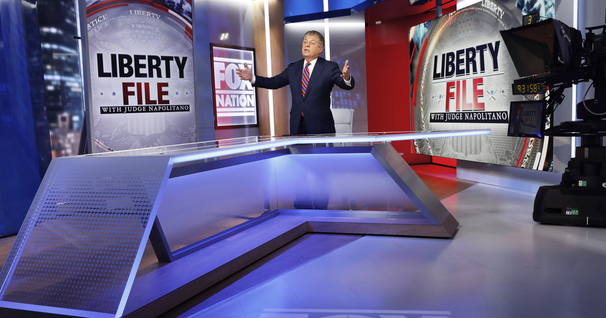 Fox News launches subscription streaming service Fox Nation