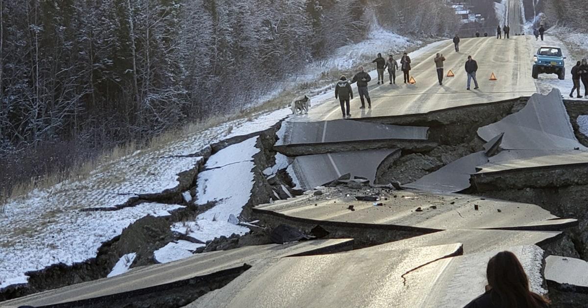 earthquake today - photo #6