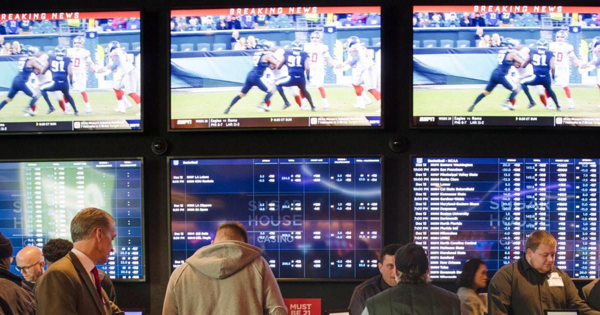 Nbc football betting app