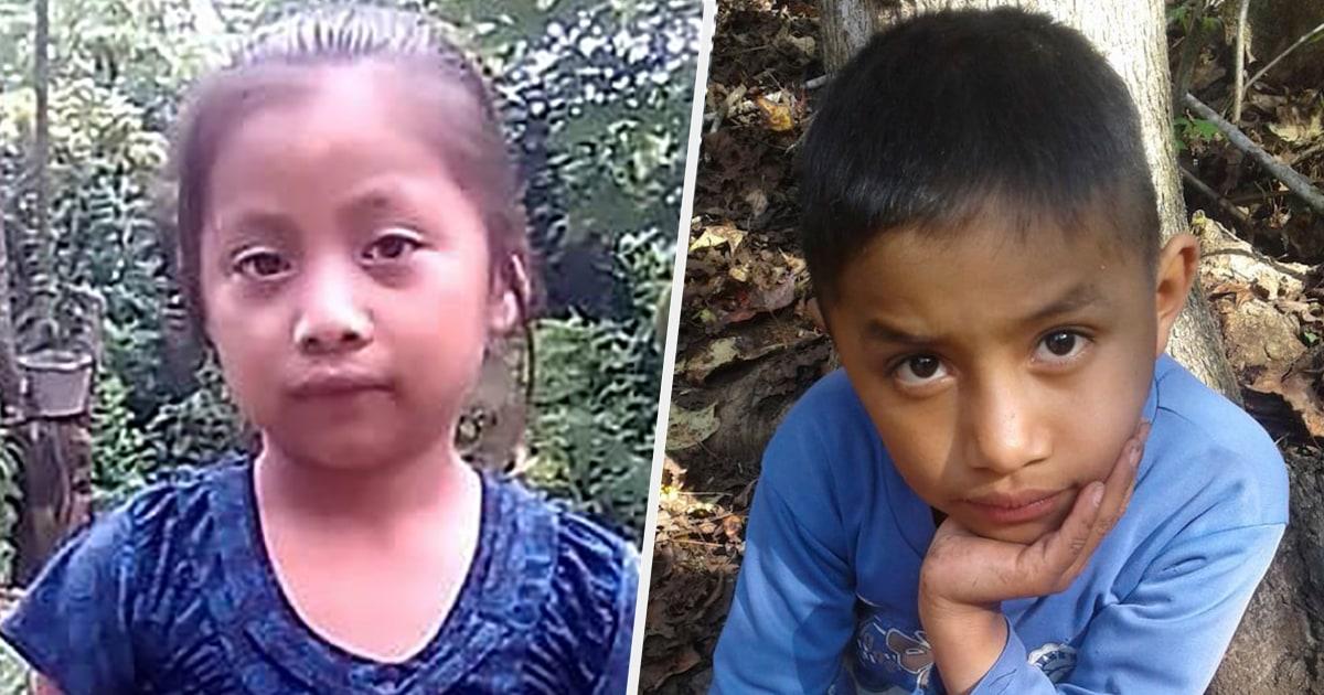 DHS pengawas tidak menemukan kesalahan dalam kematian 2 anak-anak migran