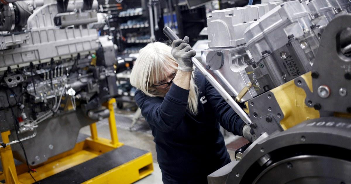 関税に貢献する仕事の損失にアメリカの製造、Frb報告書