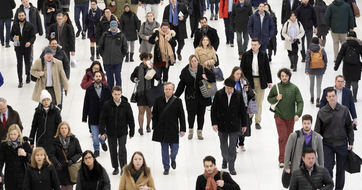 米国の人口増加未満0.5%として入国管理、出生率の減