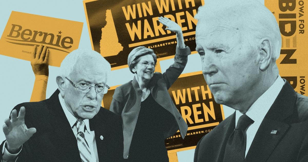 民主党2020年までの分割リスクでお渡し大きなメリットランプ