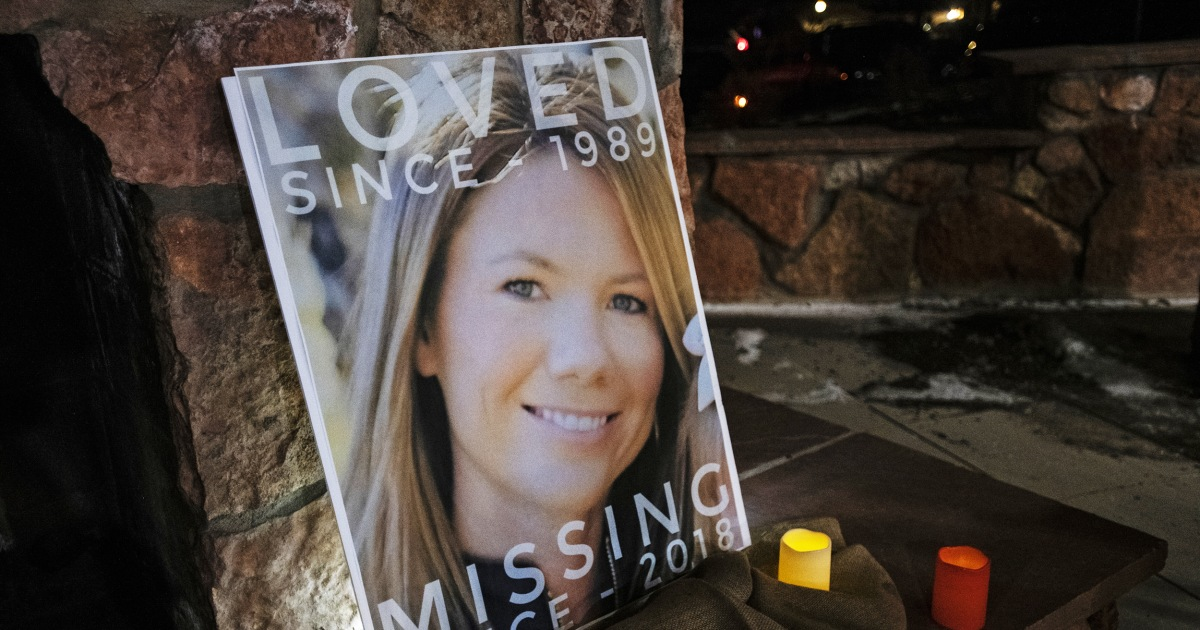 Custody fight at heart of missing Colorado woman's case, family says