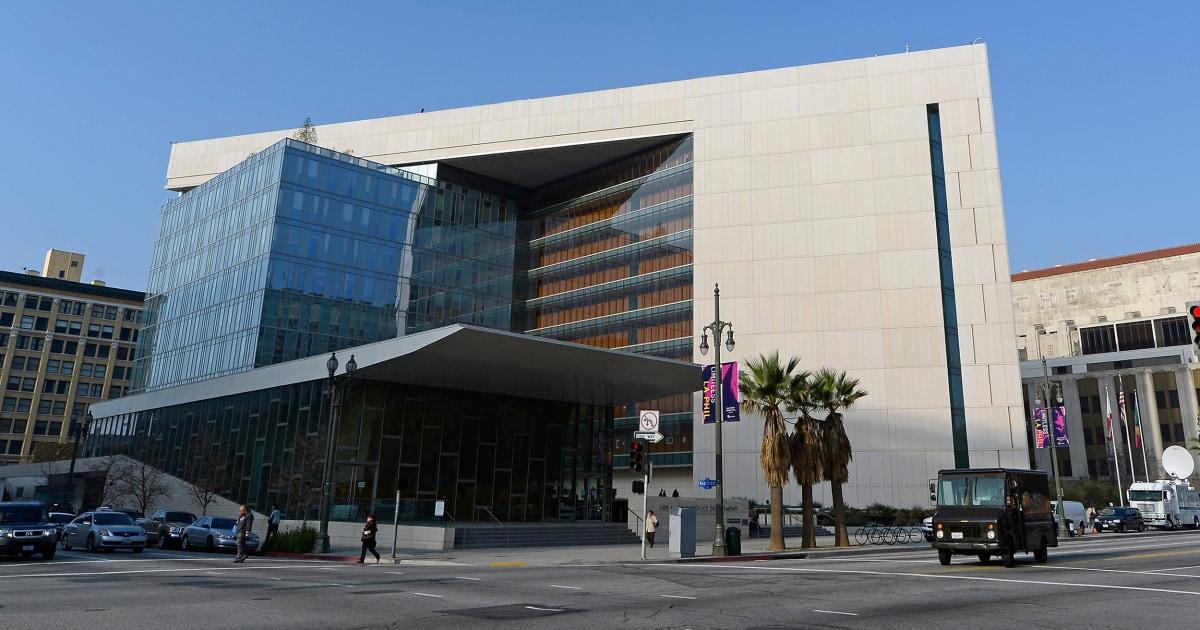 ロサンゼルス警察署からどのように募集広告事Breitbart