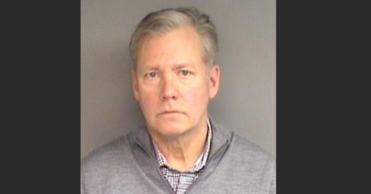 To Catch a Predator' host Chris Hansen arrested over $13,000 in