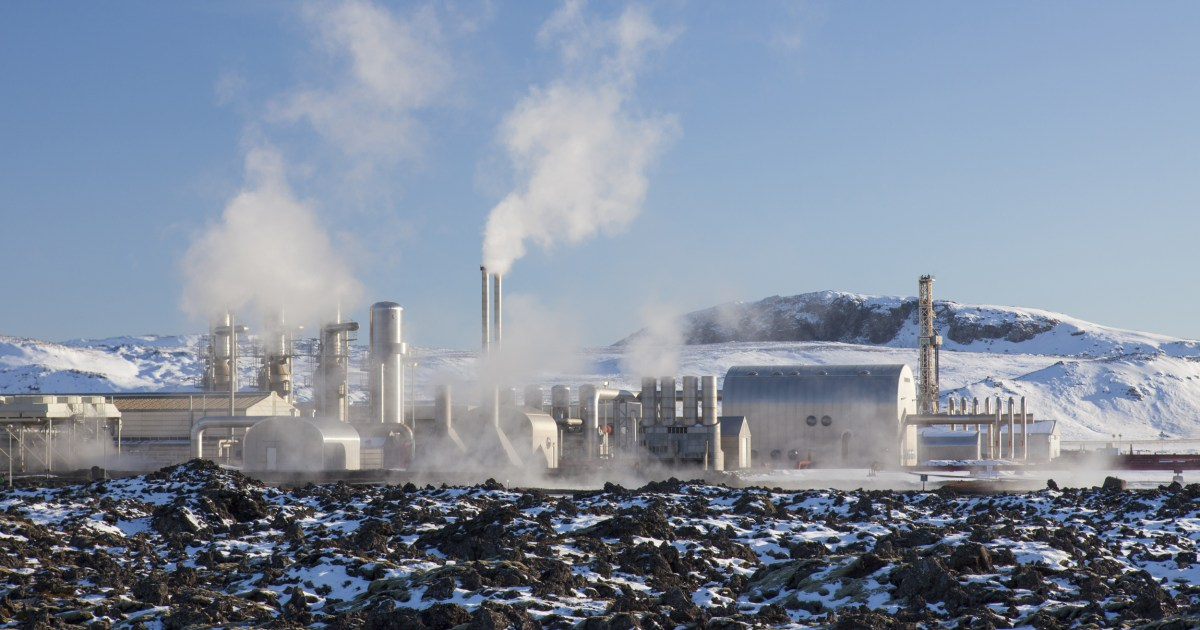 What is geothermal energy?, Alternative Energy Today