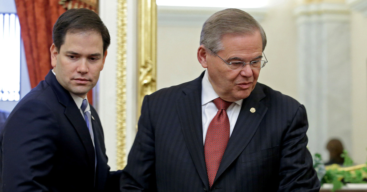Bipartisan Venezuela legislation fizzles over use of military force