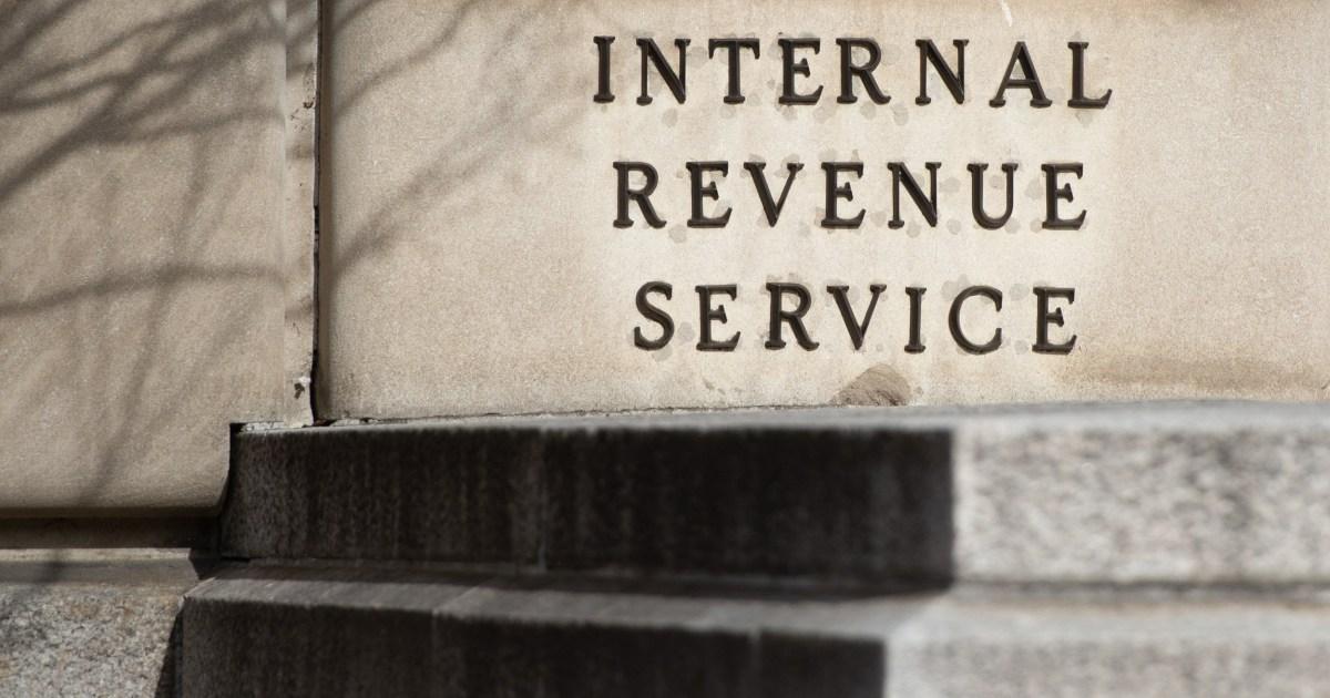 Under new Trump tax code, average refund is 8.4 percent smaller