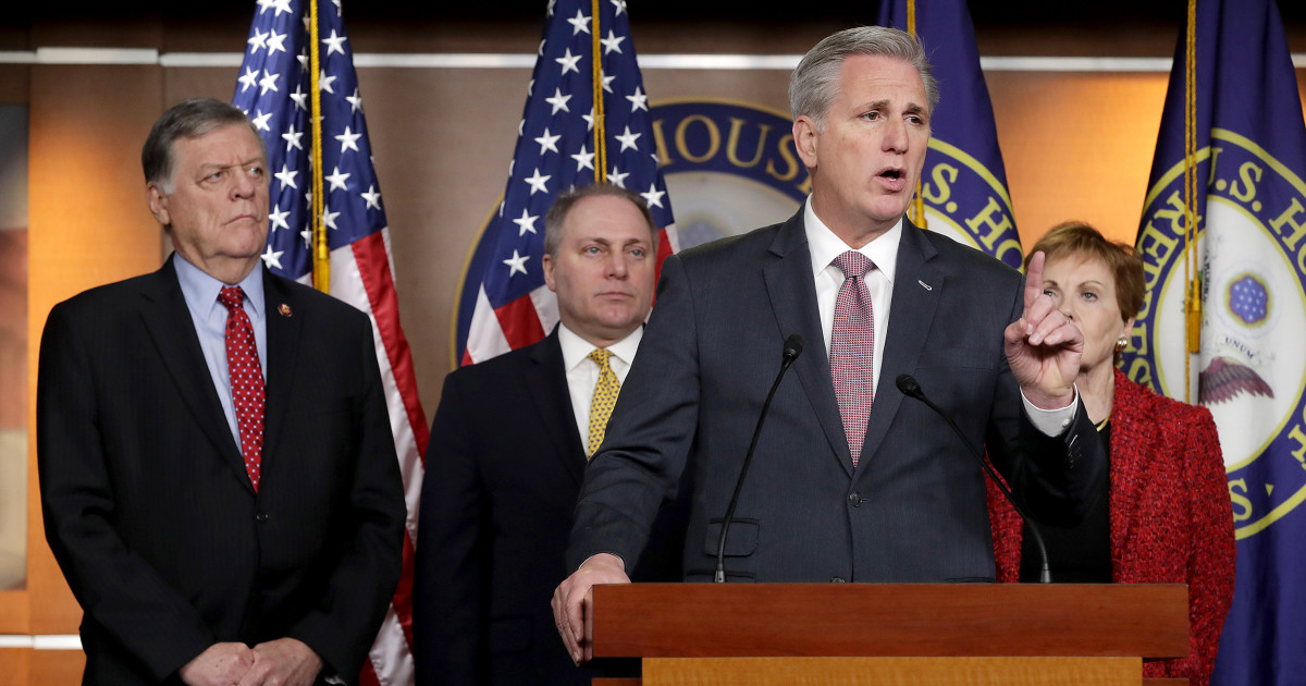 Why the House Republicans' plan to fight climate change matters