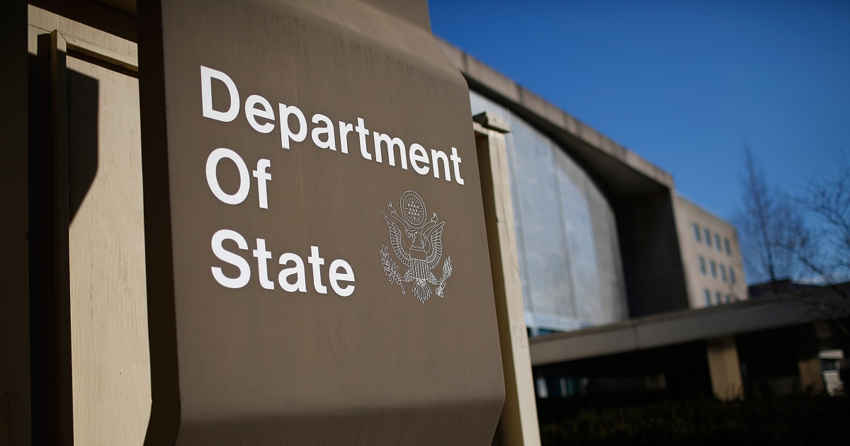 As State Department faces tumult, its inspector general resigns