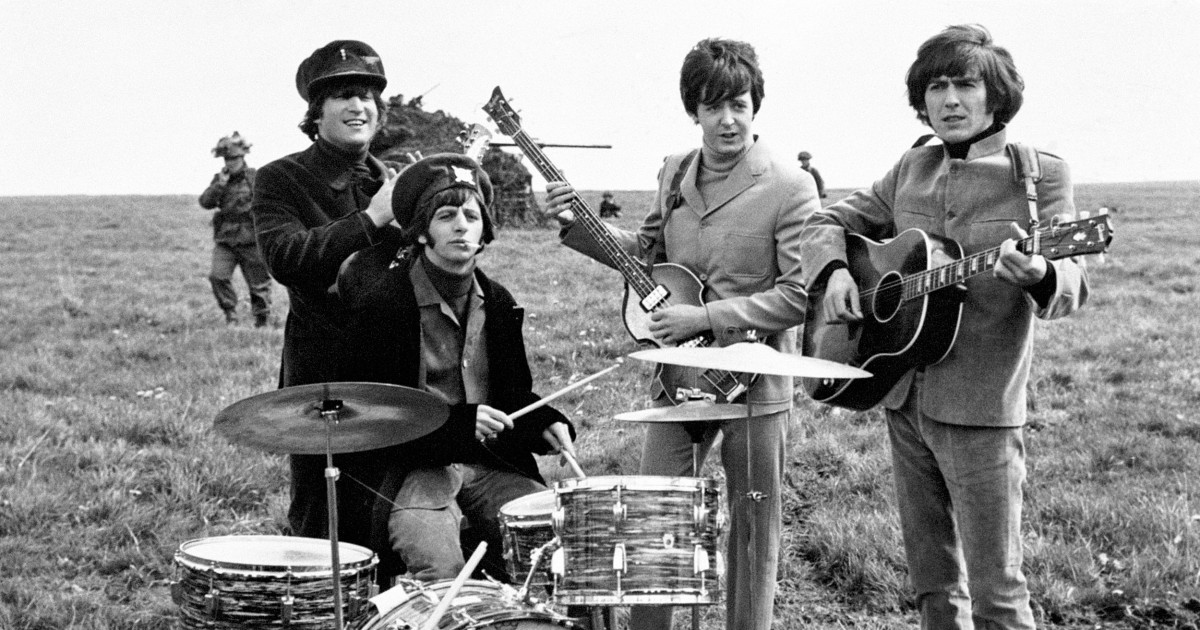 George Harrison at 75: How the quietest Beatle became the
