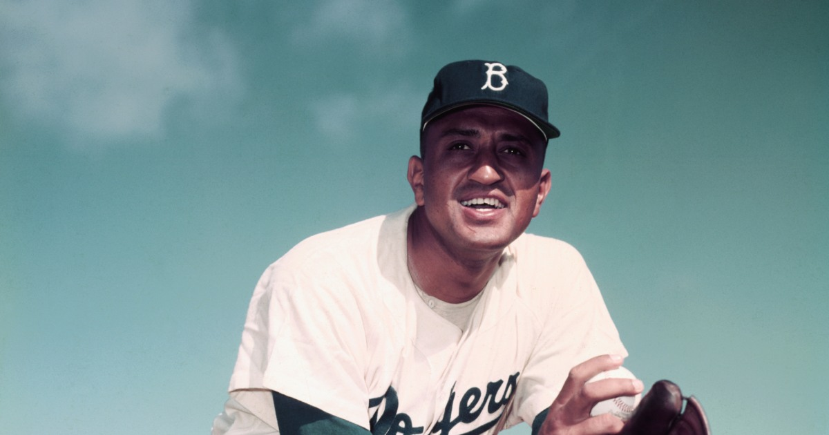 Don Newcombe, Brooklyn Dodgers pitching great, dies at age 92