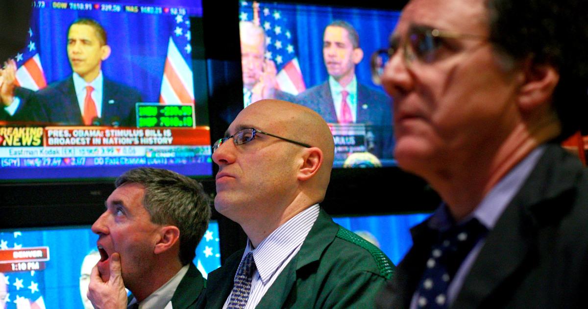 Recession What Recession Market Is Almost Unrecognizable