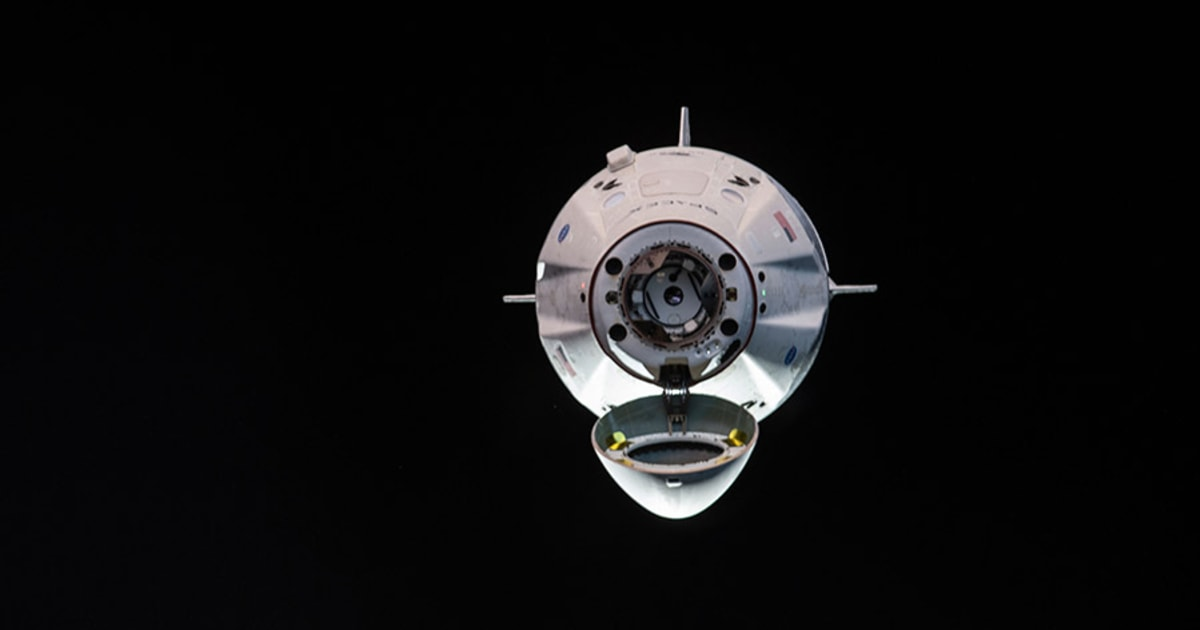 SpaceX's Crew Dragon accident could delay first crewed ...
