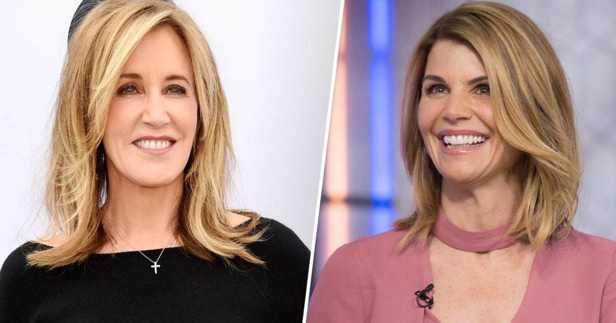 Lori Loughlin, Felicity Huffman among 50 charged in college