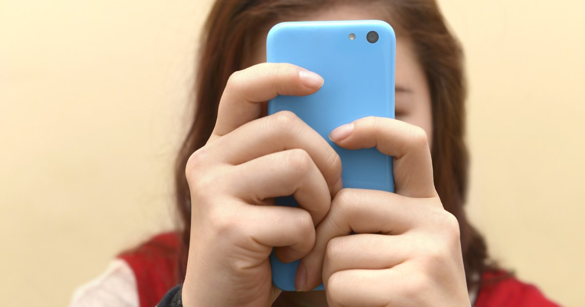 Social media linked to rise in mental health disorders in