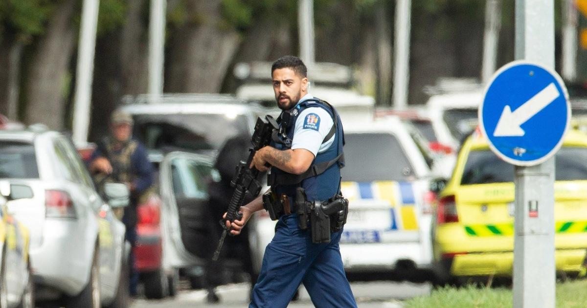 New Zealand Mosque Attack: New Zealand Terror Attack & Senate Rebukes Trump: The