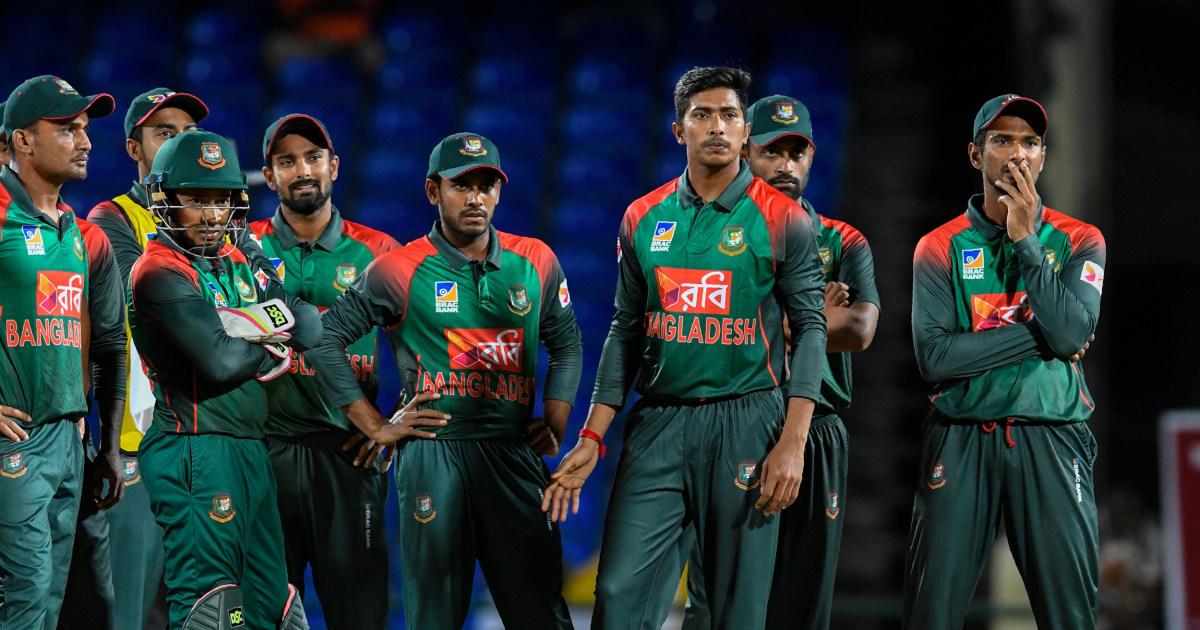 Bangladesh Cricketers Narrowly Avoid New Zealand Mosque