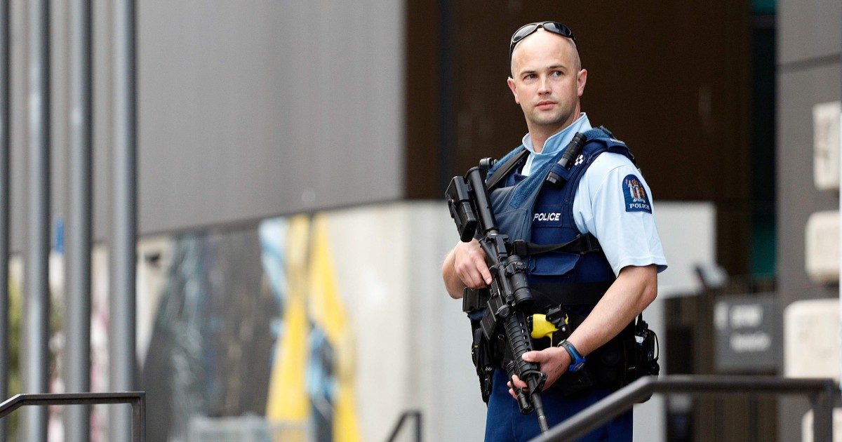 New Zealand Facebook: New Zealand Shooting: Facebook Says It Removed 1.5 Million