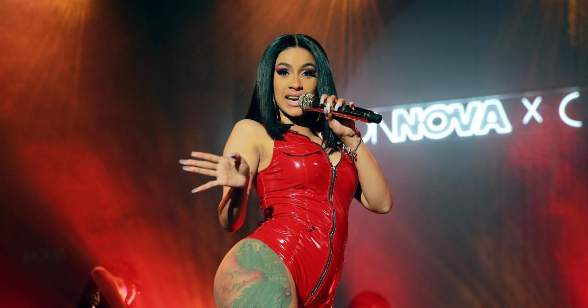 Cardi B Virginia: Cardi B Tops BET Nominations, Slain Rapper Nipsey Hussle