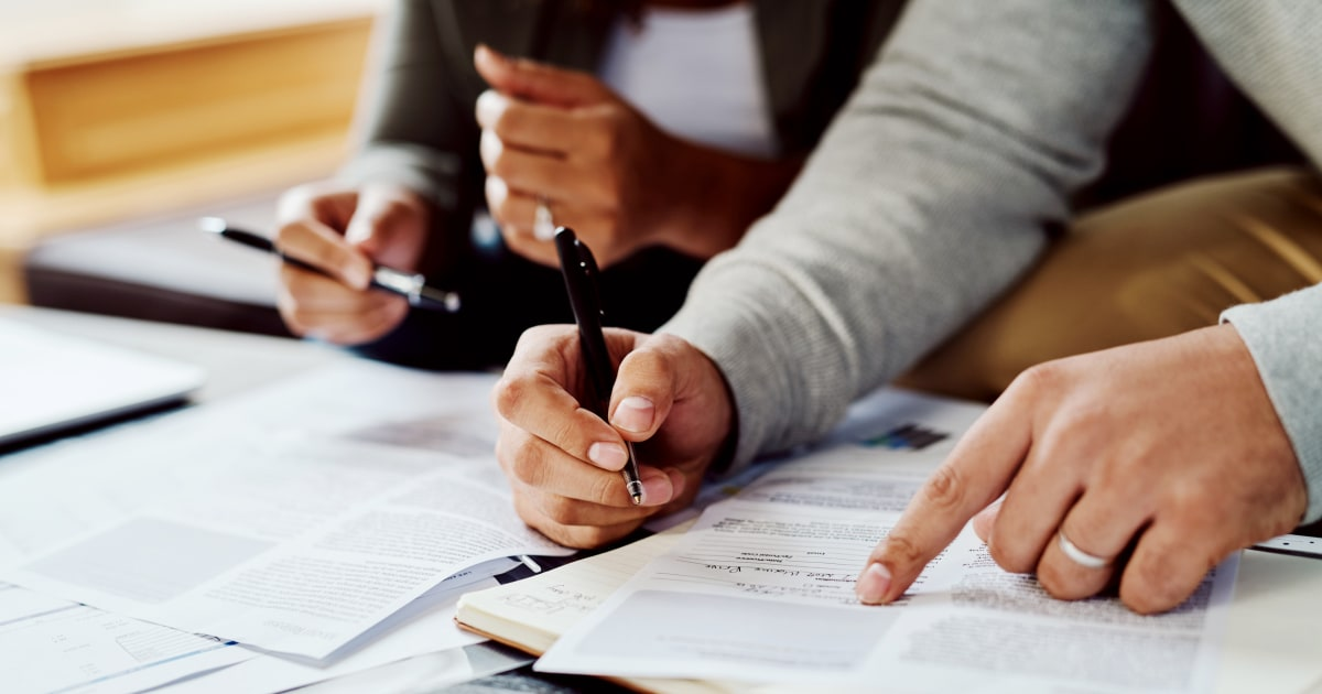 Ask A Tax Expert Is It Better To File Your Taxes Jointly Or Separately