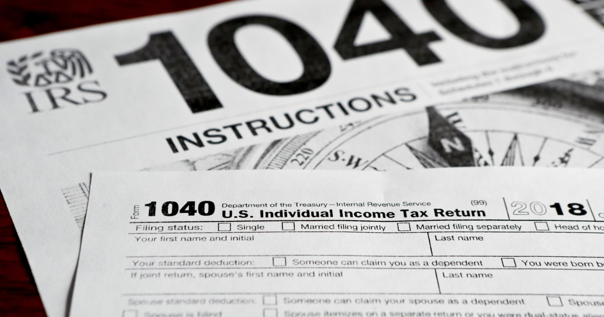 Scammers want your tax return. Here are two easy ways to stop them.