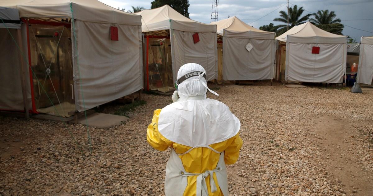 Conspiracy theories, rumors threaten the battle against Ebola
