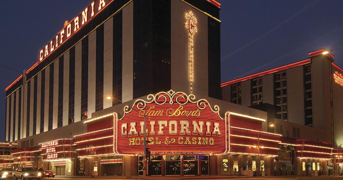 How the California Hotel shaped Las Vegas into Hawaii's